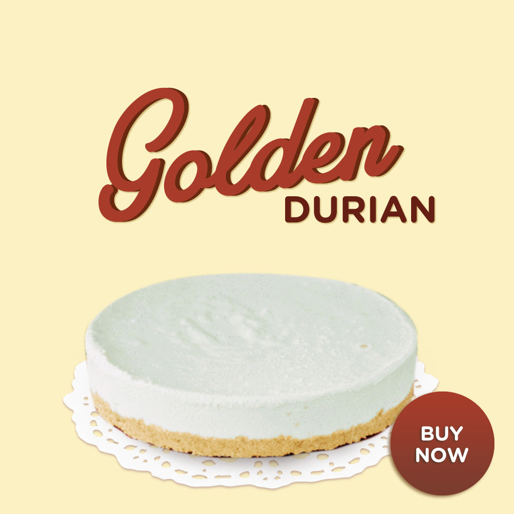 Golden Durian