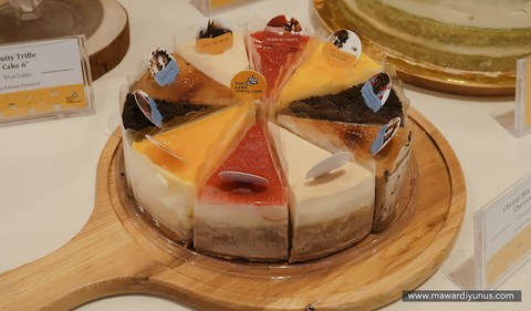eat cake today-cake delivery-the cake show-cake trends 2020-Cheesy Mix Assorted Cheesecake