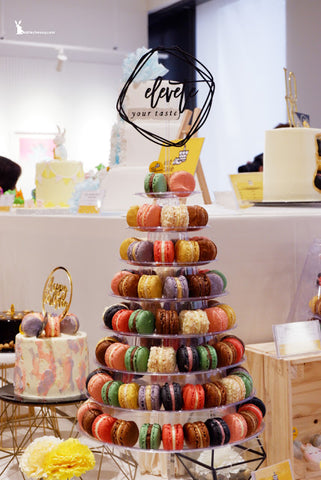 eat cake today-cake delivery-the cake show-cake trends 2020-luxe dessert table package