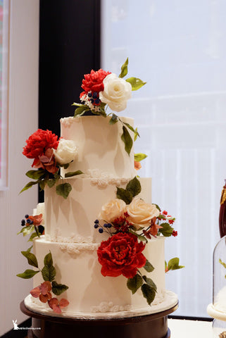 eat cake today-cake delivery-the cake show-cake trends 2020-sugar flower-wedding cake