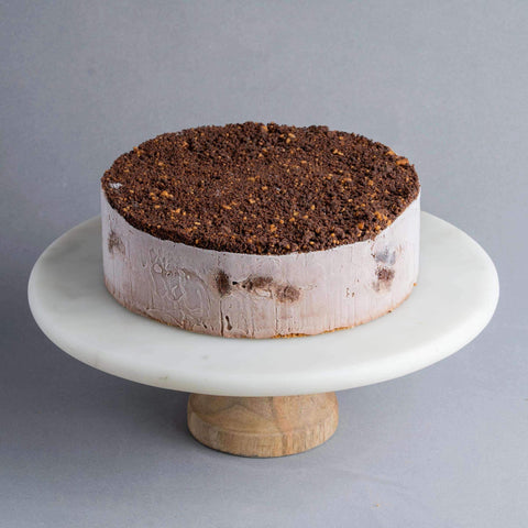 Chocolate ice cream cake Malaysia - Eat Cake Today