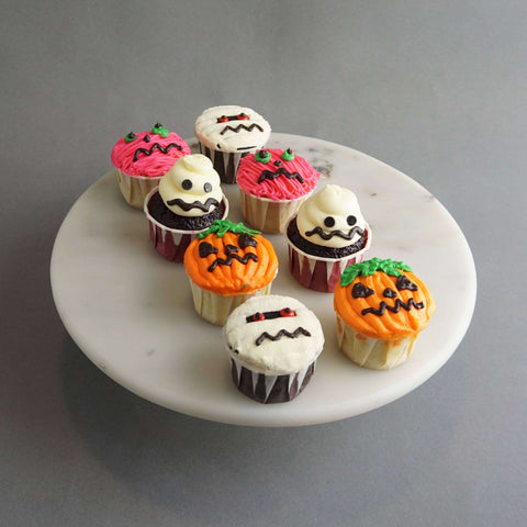 12 pieces of Spooktacular Cupcake - Cupcakes - Tedboy Bakery - - Eat Cake Today - Birthday Cake Delivery - KL/PJ/Malaysia