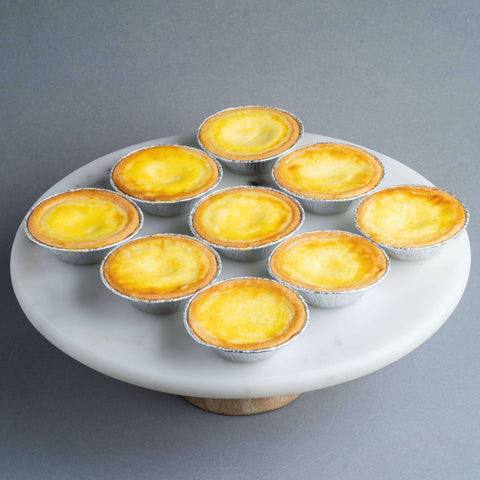 18 pieces of Molten Lava Cheesetarts - Pastry - Tedboy Bakery - - - - Eat Cake Today - Birthday Cake Delivery - KL/PJ/Malaysia