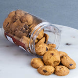 2 Boxes of Cookies Double Jar - Cookies - The Skinny Bakers - - Eat Cake Today - Birthday Cake Delivery - KL/PJ/Malaysia