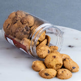 2 Boxes of Cookies in Jar - Cookies - The Skinny Bakers - - Eat Cake Today - Birthday Cake Delivery - KL/PJ/Malaysia