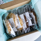 2 Boxes of Soft Cookie - Cookies - The Skinny Bakers - - Eat Cake Today - Birthday Cake Delivery - KL/PJ/Malaysia