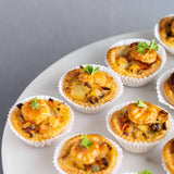 25 pieces Mini Chicken Pies - Pastry - Petiteserie Desserts - - Eat Cake Today - Birthday Cake Delivery - KL/PJ/Malaysia