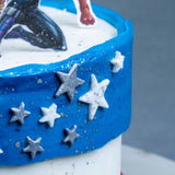 Avengers Assemble Cake - Buttercakes - In The Clouds Cakes - - Eat Cake Today - Birthday Cake Delivery - KL/PJ/Malaysia