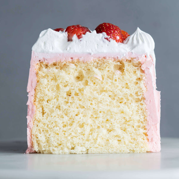 Berry Explosion Cake 9