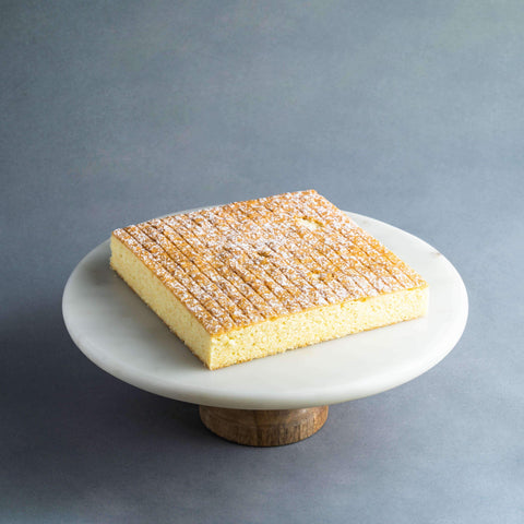 "Butter Cake 9"" - Butter Cake - Ennoble - - Eat Cake Today - Birthday Cake Delivery - KL/PJ/Malaysia"