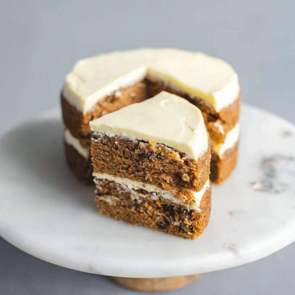 Carrot Cake 5 5 Quot Eat Cake Today Birthday Cake Delivery