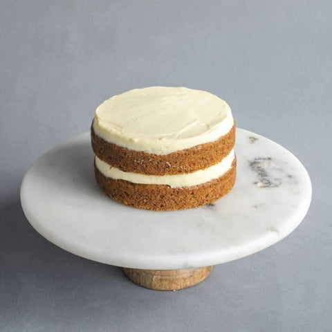 Carrot Cake - Carrot Cake - Little Tee Cakes - - Eat Cake Today - Birthday Cake Delivery - KL/PJ/Malaysia