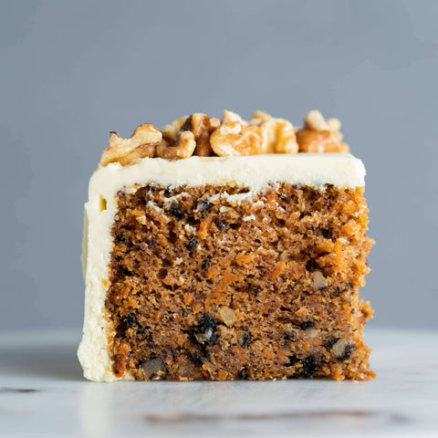 Carrot Walnut Cake - Carrot Cake - Just Heavenly - - - - Eat Cake Today - Birthday Cake Delivery - KL/PJ/Malaysia