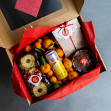 Chinese New Year Abundance Bundle Set - Gifts - B'nanabites - - Eat Cake Today - Birthday Cake Delivery - KL/PJ/Malaysia