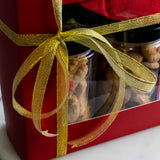 Chinese New Year Cookie Bundle - Cookies - The Skinny Bakers - - Eat Cake Today - Birthday Cake Delivery - KL/PJ/Malaysia