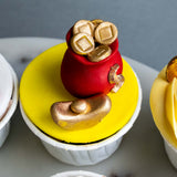 Chinese New Year Cupcakes - Cupcakes - In The Clouds Cakes - - Eat Cake Today - Birthday Cake Delivery - KL/PJ/Malaysia