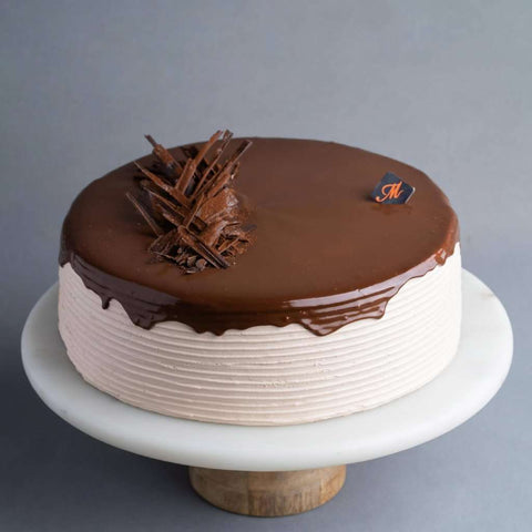 "Chocolate Banana Cake 9"" - Chocolate Cake - Madeleine Patisserie - - - - Eat Cake Today - Birthday Cake Delivery - KL/PJ/Malaysia"