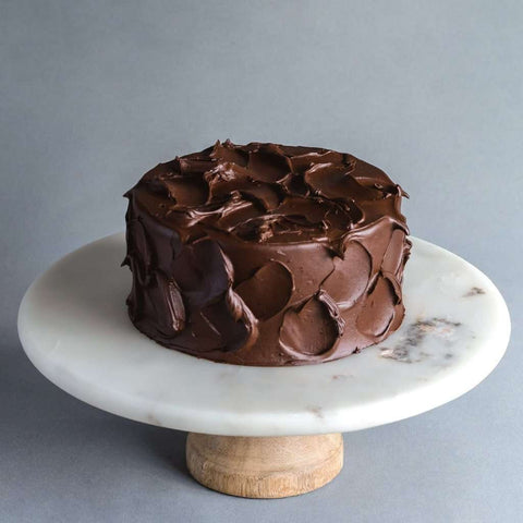 Chocolate Butter Bake Cake - Sponge Cake - Huckleberry Food & Fare - - - - Eat Cake Today - Birthday Cake Delivery - KL/PJ/Malaysia