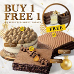 Christmas & New Year Special Buy 1 Free 1