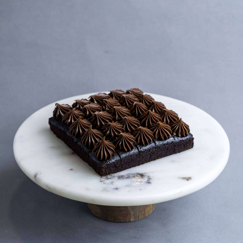 "Classic Chocolate Cake Bites 10"" - Cake Bites - Little Tee Cakes - - Eat Cake Today - Birthday Cake Delivery - KL/PJ/Malaysia"