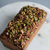 Coconut Banana Bread - Loafs - Huckleberry Food & Fare - - Eat Cake Today - Birthday Cake Delivery - KL/PJ/Malaysia
