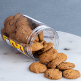 Cookies Double Jar Bundle - Cookies - The Skinny Bakers - - Eat Cake Today - Birthday Cake Delivery - KL/PJ/Malaysia