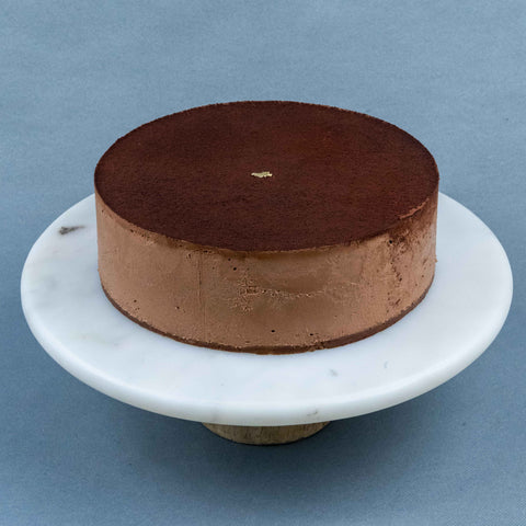 Crispy Chocolate Mousse Cake - Mousse Cake - Sweet Celsius Patisserie - - Eat Cake Today - Birthday Cake Delivery - KL/PJ/Malaysia