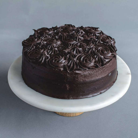 Death By Chocolate Cake - Chocolate Cake - Ennoble - - Eat Cake Today - Birthday Cake Delivery - KL/PJ/Malaysia