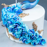 Deepavali Cake - Buttercakes - In The Clouds Cakes - - Eat Cake Today - Birthday Cake Delivery - KL/PJ/Malaysia