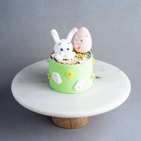 "Easter Cake 4"" - Designer Cake - B'Sweetbites - - Eat Cake Today - Birthday Cake Delivery - KL/PJ/Malaysia"