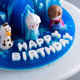 Frozen Jelly Cake - Jelly Cakes - Q Jelly Bakery - - - - Eat Cake Today - Birthday Cake Delivery - KL/PJ/Malaysia