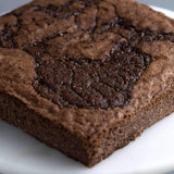 "Gluten Free Caramella Brownies 9"" - Healthy Cakes - Baked KL - - - - Eat Cake Today - Birthday Cake Delivery - KL/PJ/Malaysia"
