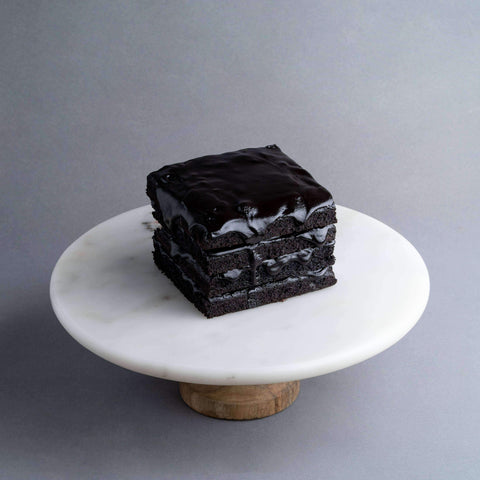 Gluten Free Cocoa Brownie - Healthy Cakes - Baked KL - - - - Eat Cake Today - Birthday Cake Delivery - KL/PJ/Malaysia