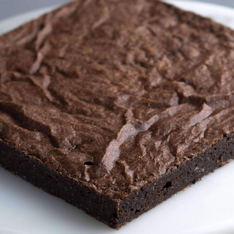 "Gluten Free Madagascar Brownies 9"" - Healthy Cakes - Baked KL - - - - Eat Cake Today - Birthday Cake Delivery - KL/PJ/Malaysia"