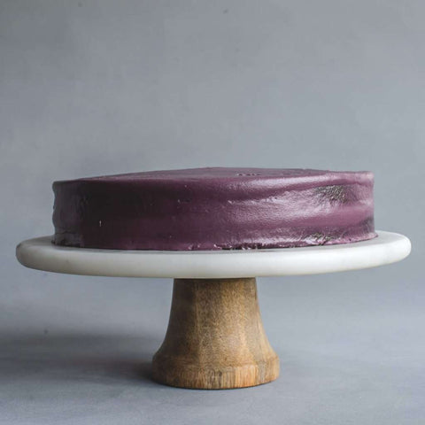 "Goober Grape Cake 10"" - Butter Cake - Little Tee Cakes - - - - Eat Cake Today - Birthday Cake Delivery - KL/PJ/Malaysia"