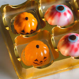 Halloween Jelly Bites - Jelly Cakes - Q Jelly Bakery - - Eat Cake Today - Birthday Cake Delivery - KL/PJ/Malaysia