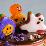 Halloween Jelly Cake - Jelly Cakes - Q Jelly Bakery - - - - Eat Cake Today - Birthday Cake Delivery - KL/PJ/Malaysia