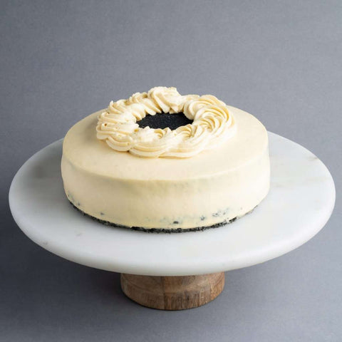 Hitam Manis Cake - Malaysian Flavor - Whipped - - - - Eat Cake Today - Birthday Cake Delivery - KL/PJ/Malaysia
