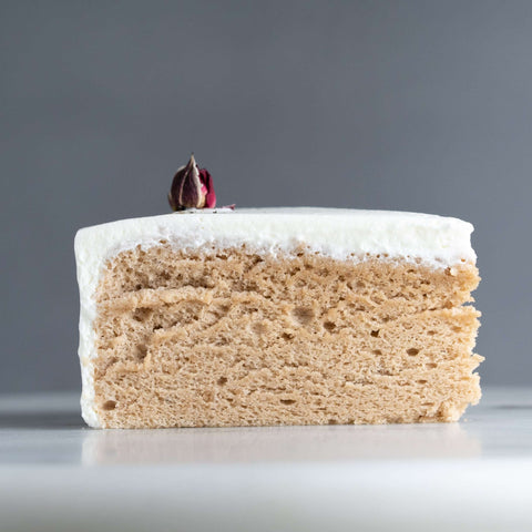 Hojo Darjeeling Cake - Tea Flavored Cake - Fito - - Eat Cake Today - Birthday Cake Delivery - KL/PJ/Malaysia