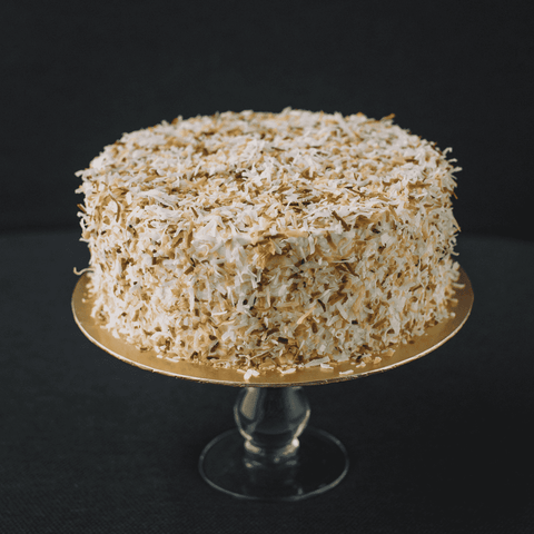 "Hummingbird Cake 9"" - Hummingbird Cake - Souka - - - - Eat Cake Today - Birthday Cake Delivery - KL/PJ/Malaysia"