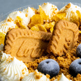 Lotus Biscoff Cake - Vegan Cakes - Cake Hub - - Eat Cake Today - Birthday Cake Delivery - KL/PJ/Malaysia