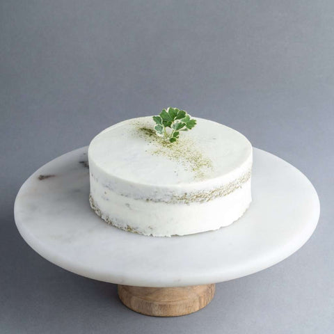 Matcha Redbean Cake - Sponge Cake - Fito - - Eat Cake Today - Birthday Cake Delivery - KL/PJ/Malaysia