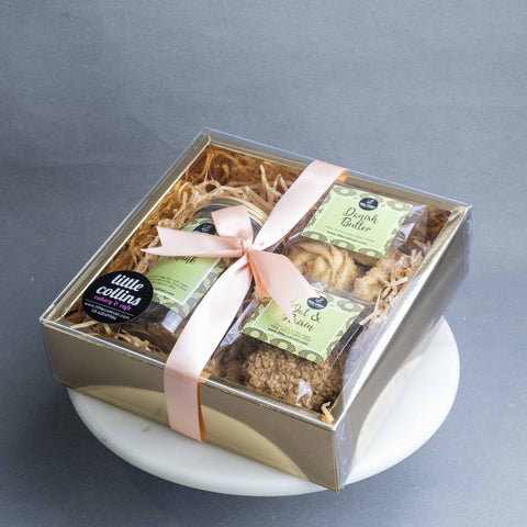 Mini Raya Cookies Box - Cookies - Little Collins - - Eat Cake Today - Birthday Cake Delivery - KL/PJ/Malaysia