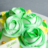 Nostalgic Raya Cake - Fruit Cakes - Kobo Bakery - - Eat Cake Today - Birthday Cake Delivery - KL/PJ/Malaysia