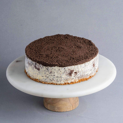 "Oreo Ice Cream Cake 8"" - Ice Cream Cake - Cake Tella - - Eat Cake Today - Birthday Cake Delivery - KL/PJ/Malaysia"