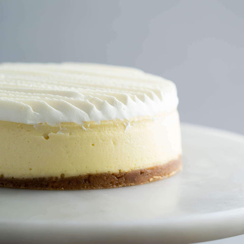 Original Cheesecake - Cheesecakes - Lachér Patisserie - - Eat Cake Today - Birthday Cake Delivery - KL/PJ/Malaysia