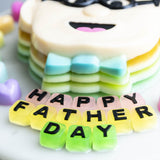 Papa Jelly Cake - Jelly Cakes - Jerri Home - - Eat Cake Today - Birthday Cake Delivery - KL/PJ/Malaysia