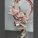 Private 1-1 Sugar Showpiece Masterclass - Workshops - Chef Chong Ko Wai - - Eat Cake Today - Birthday Cake Delivery - KL/PJ/Malaysia