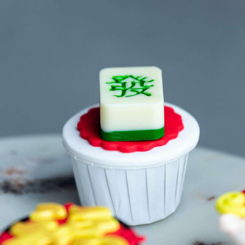 Prosperity Cupcakes - Cupcakes - B'Sweetbites - - Eat Cake Today - Birthday Cake Delivery - KL/PJ/Malaysia