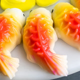 Prosperity Koi Fish Jelly Bites - Jelly Cakes - Jerri Home - - Eat Cake Today - Birthday Cake Delivery - KL/PJ/Malaysia
